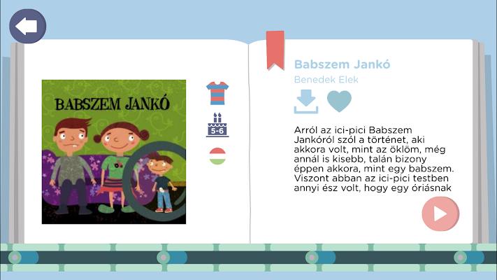 BOOKR Kids - screenshot