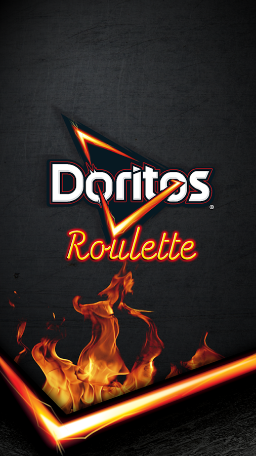 Juego Doritos Roulette - Just Drop Us A Message!