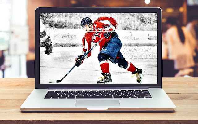 Alexander Ovechkin HD Wallpapers NHL Theme