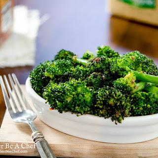 Broccoli Yum Yum Recipes