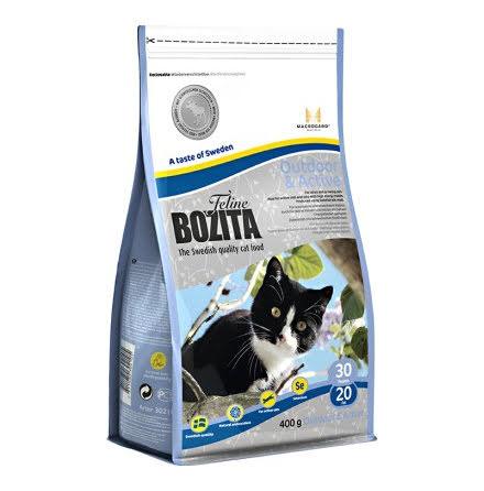 Bozita Feline Outdoor & Active 400g 5-Pack