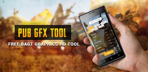 GFX - BAGT Graphics HDR Tool (No Ban) - Apps on Google Play