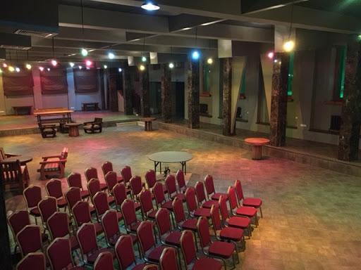 Зал для свадьбы в Таёжные Дачи за городом в Подмосковье 2