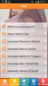 Best Sex with Acupressure FREE screenshot 5