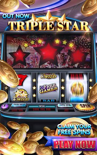 Full House Casino: Lucky Jackpot Slots Poker App