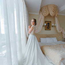 Wedding photographer Aleksey Monaenkov (monaenkov). Photo of 07.09.2017