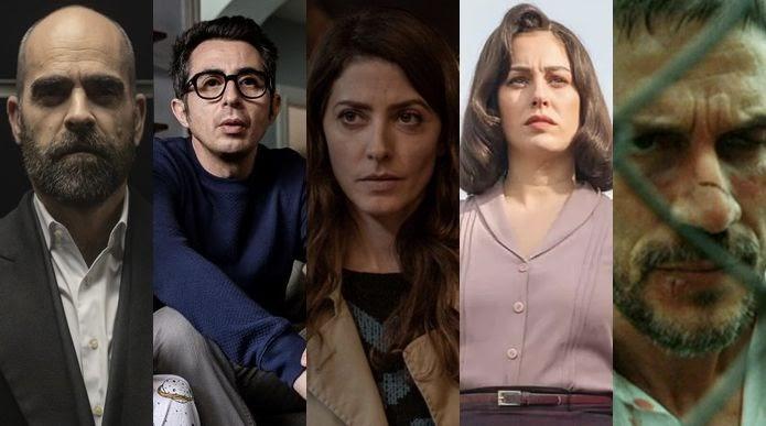 Mejores series españolas de 2020