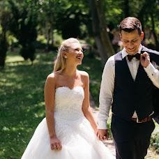 Wedding photographer Kristijan Nikolic (kristijannikol). Photo of 19.06.2018