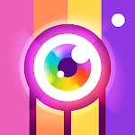 Coloring Book - Color to Relax icon
