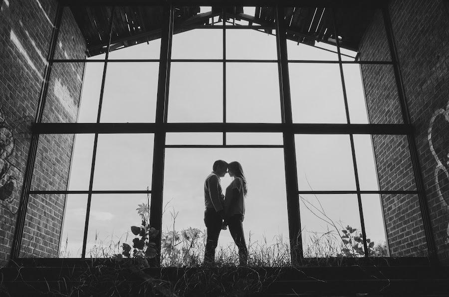 Wedding photographer Eduardo Dávalos (fotoesdib). Photo of 16.08.2016