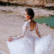 Wedding photographer Dzhamilya Damirova (jam94). Photo of 04.07.2017