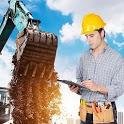 Civil Site Engineer App icon