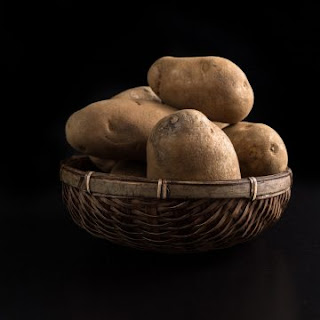 Pressure Cooker Potatoes Recipes