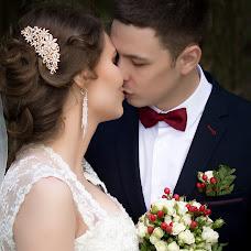 Wedding photographer Anna Goncharova (nosfa). Photo of 23.01.2017