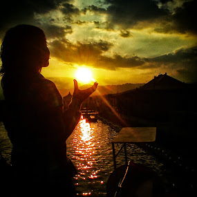 I'll Catch the Sun by Zen Syarif Abidin - Instagram & Mobile Android