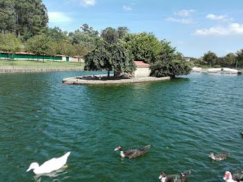 Parque da Canuda