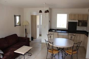 Maison 2 pièces 44,5 m2
