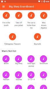 Big Shaq Soundboard - náhled