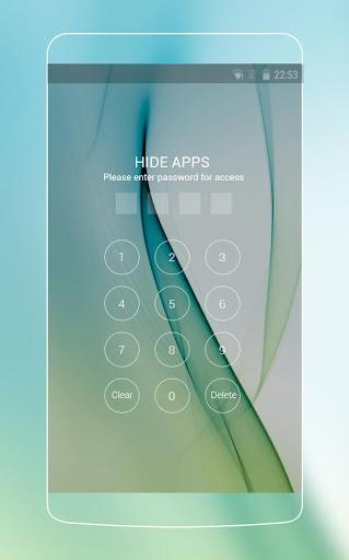 Theme for HUAWEI Nova 2 Plus HD 1.0.0 screenshots 3