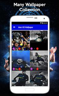 Nerazzurri HD Wallpaper - náhled