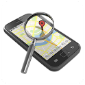 Find My Phone Lite (SMS / GPS) icon