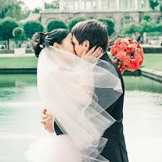 Wedding photographer Anna Kuzechkina (lorienAnn). Photo of 02.05.2018