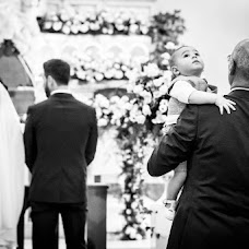 Fotografo di matrimoni Giuseppe Scali (gscaliphoto). Foto del 06.05.2018