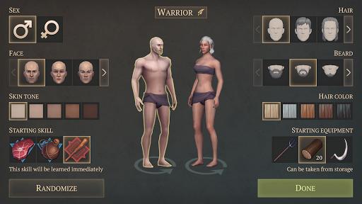 Grim Soul: Dark Fantasy Survival 2.7.0 screenshots 1