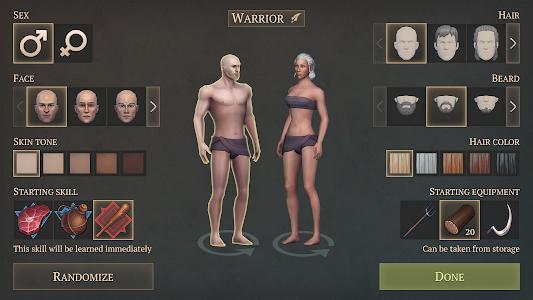 Grim Soul: Dark Fantasy Survival 2.7.0 (Mega Mod)