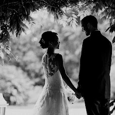 Hochzeitsfotograf Aleks Ginis (lioxa). Foto vom 20.11.2018