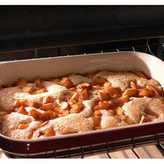 Fruit Cobblers