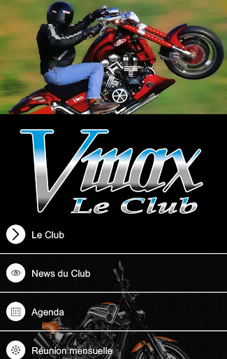 Vmax LeClub