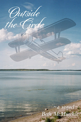 Outside The Circle cover