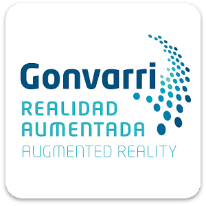 Gonvarri Steel Services Augmented Reality 1.1 by Gonvarri Industries logo