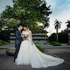 Wedding photographer David Chen chung (foreverproducti). Photo of 29.12.2017