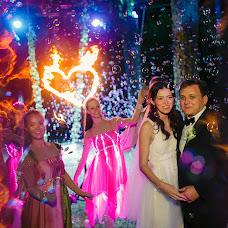 Wedding photographer Olga Andriyash (vimala). Photo of 30.01.2017