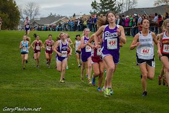 Photo: 3A Girls - Washington State  XC Championship   Prints: http://photos.garypaulson.net/p914422206/e4a0767fe