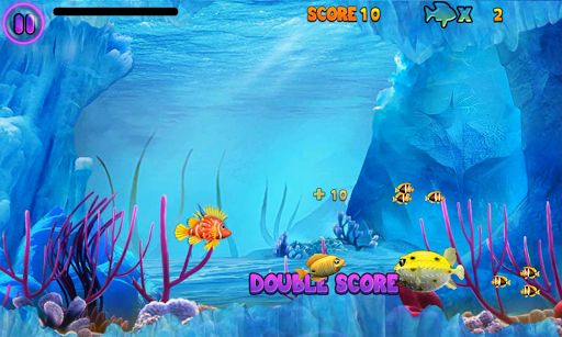 Fish Feeding Frenzy  screenshots 7