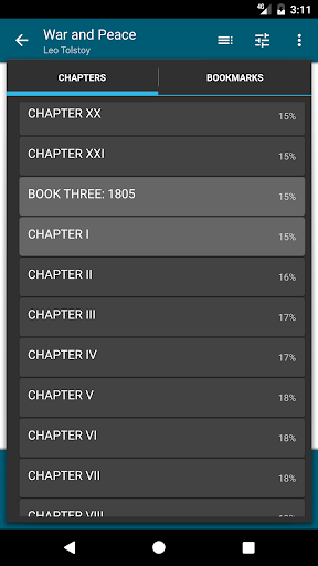 ReadEra u2013 free ebook reader  screenshots 6