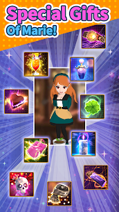 Demon Princess Marie Apk Download For Android and Iphone 5