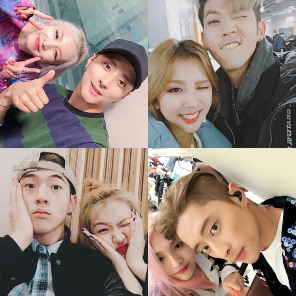 jiwoo-selfies