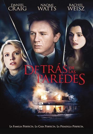 Detrás de las paredes (VE) - Movies on Google Play