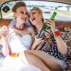 Wedding photographer Igor Shushkevich (Vfoto). Photo of 31.08.2018