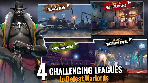 Zombie Fighting Champions 0.0.21 Screenshots 3
