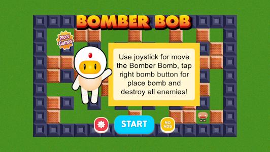 BOMBER BOB 1.1