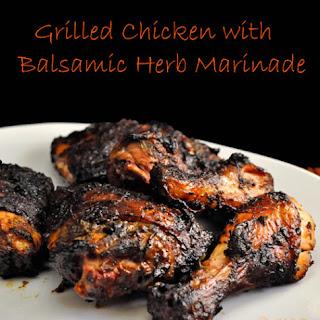 Low Calorie Chicken Marinade Recipes