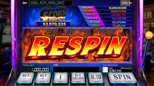 Classic Slots-Free Casino Games & Slot Machines filehippodl screenshot 6
