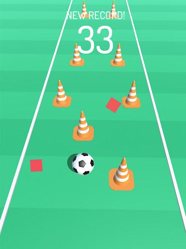Soccer Drills - Free Soccer Game 2.0.16 screenshots 9