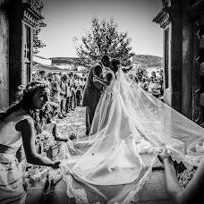 Wedding photographer Eliseo Regidor (EliseoRegidor). Photo of 21.06.2018