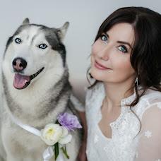 Wedding photographer Anzhela Lem (SunnyAngel). Photo of 11.06.2018